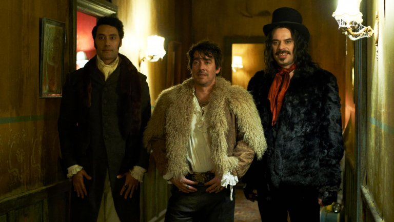 WHAT WE DO IN THE SHADOWS'UN DİZİSİNİ FX KAPTI