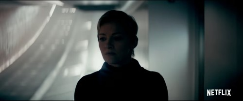 NETFLIX'İN YENİ BİLİM KURGU YILDIZI NIGHTFLYERS'TAN MİNİ FRAGMAN
