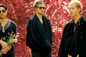 UNKNOWN MORTAL ORCHESTRA'DAN DAVID BOWIE YORUMU