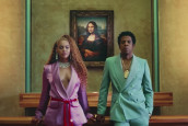 THE CARTERS'IN YENİ ALBÜMÜ EVERYTHING IN LOVE SPOTIFY'DA