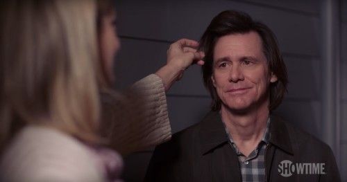JIM CARREY VE MICHEL GONDRY'Yİ BULUŞTURAN KIDDING'DEN MİNİ FRAGMAN