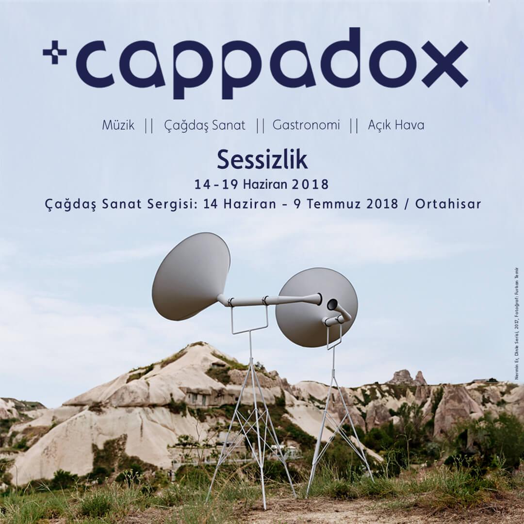 CAPPADOX'LA HAYATINIZA DEĞER VE ANLAM KATMANIN YOLLARI