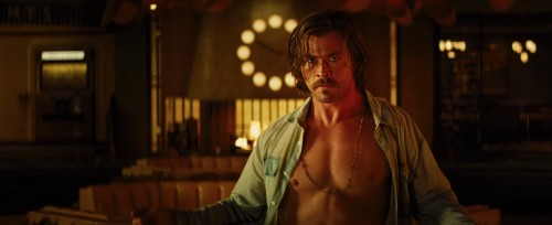 YILDIZLAR GEÇİDİ BAD TIMES AT THE EL ROYALE'DEN FRAGMAN