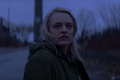 MAX RICHTER'DEN ELISABETH MOSS'LU YENİ VİDEO