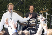 WILL FERREL YENİ FİLMİNDE EUROVISION'A KATILIYOR