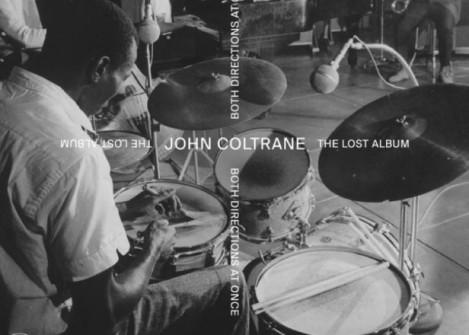 JOHN COLTRANE'İN KAYIP ALBÜMÜ 55 YIL SONRA İKİ YENİ ŞARKIYLA YAYINLANIYOR