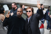 PAUL MCCARTNEY KANYE WEST'İ ANLATTI