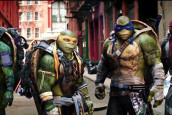 YENİ TEENAGE MUTANT NINJA TURTLES FİLMİ GELİYOR