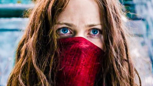 PETER JACKSON'LI MORTAL ENGINES'TEN BEKLENEN FRAGMAN