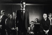 NICK CAVE & THE BAD SEEDS YENİ EP YAYINLIYOR