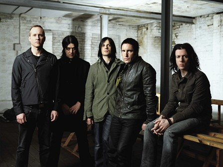 NINE INCH NAILS'TEN YENİ PARÇA: AHEAD OF OURSELVES