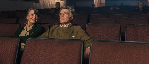 BİR ROBERT REDFORD USTALIĞI: THE OLD MAN AND THE GUN