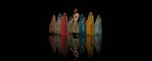 FLORENCE + THE MACHINE'DEN BİR GÖRSEL ŞÖLEN
