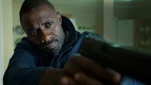 IDRIS ELBA FAST AND FURIOUS SPIN-OFF'UNUN KÖTÜ ADAMI OLDU