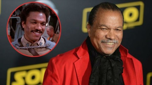 LANDO CALRISSIAN SON STAR WARS FİLMİNDE YER ALACAK