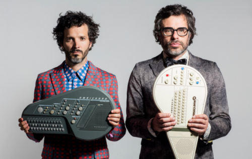 FLIGHT OF THE CONCHORDS ÖZEL BÖLÜMÜ 6 EKİM'DE HBO'DA