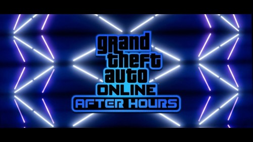 GRAND THEFT AUTO'DAN YENİ DLC: AFTER HOURS