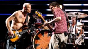 john frusciante, red hot chili peppers'a dönüşüyle ilgili ilk defa konuştu