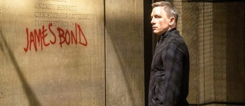 DANNY BOYLE JAMES BOND FİLMİNDEN AYRILDI