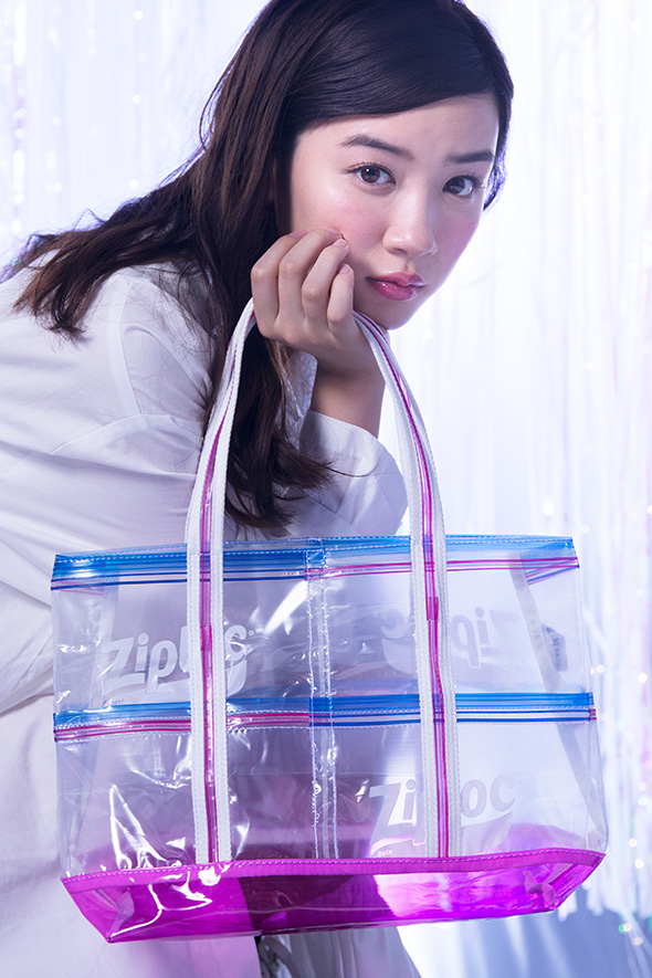 Ziploc-BEAMS-Zipper-Bag-Upcycled-Collection-8