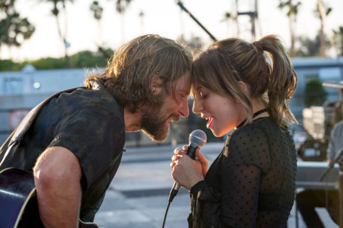 BRADLEY COOPER VE LADY GAGA'NIN FİLMİNİN SOUNDTRACK'İ BELLİ OLDU
