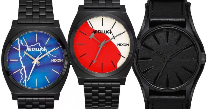 metallica-watches