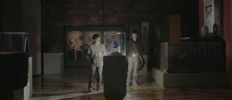 GAEL GARCIA BERNAL'Lİ MUSEO'DAN İLK FRAGMAN