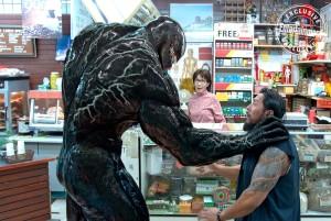 venom 2'ye yönetmen aranıyor