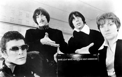 NEW YORK'TA THE VELVET UNDERGROUND SERGİSİ AÇILIYOR