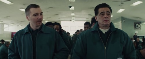 ESCAPE AT DANNEMORA'DAN İLK FRAGMAN YAYINLANDI