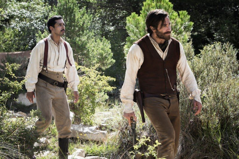 JACQUES AUDIARD'IN SON FİLMİ THE SISTERS BROTHERS'TAN FRAGMAN
