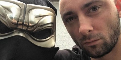 BURIAL VE KODE9'DAN BBC RADIO 6'E MIX
