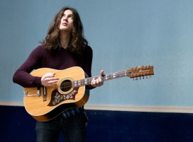 kurt vile'dan nick cave and the bad seeds cover'ı