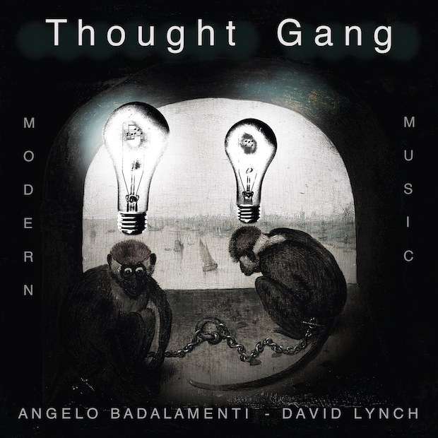 Thought-Gang