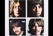 THE BEATLES – WHITE ALBUM 50. YILI İÇİN YENİDEN BASILIYOR