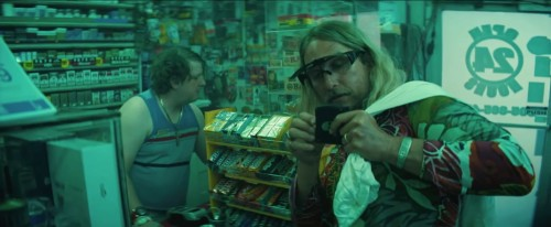 HARMONY KORINE + MATTHEW MCCONAUGHEY = THE BEACH BUM