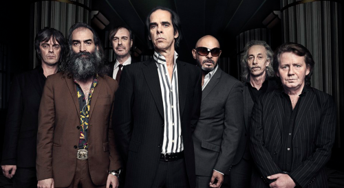 NICK CAVE AND THE BAD SEEDS YENİ ALBÜM KAYDINDA