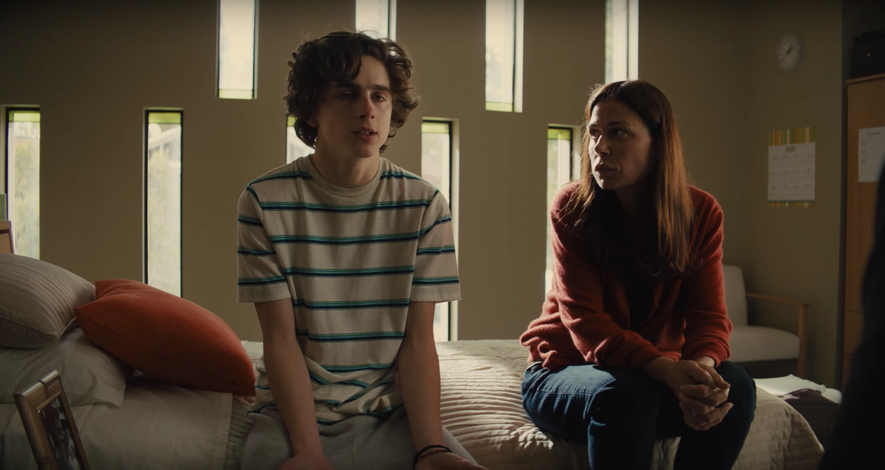 TIMOTHÉE CHALAMET'Lİ BEAUTIFUL BOY'DAN İLK UZUN FRAGMAN