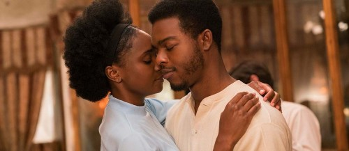 BARRY JENKINS'İN IF BEALE STREET COULD TALK'UNDAN YENİ FRAGMAN