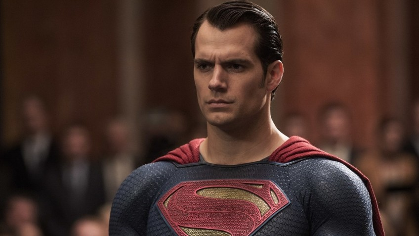 HENRY CAVILL SUPERMAN'LİĞİ BIRAKTI