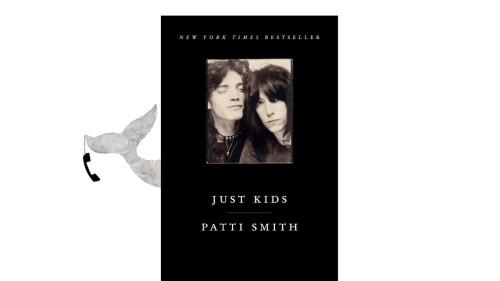 PATTI SMITH'IN JUST KIDS KİTABI ÖZEL İÇERİĞİYLE YENİDEN BASILIYOR