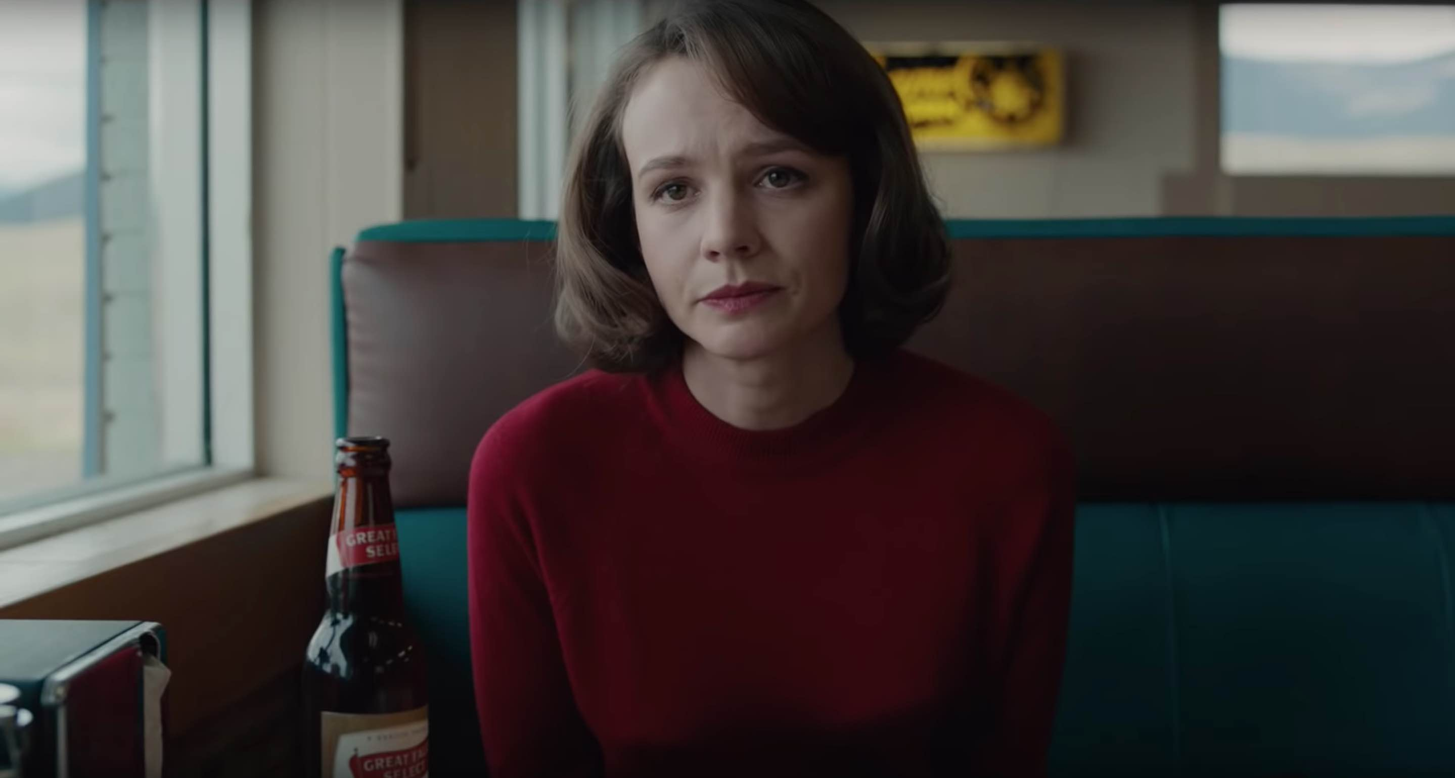 CAREY MULLIGAN VE JAKE GYLLENHAAL'LI WILDLFE'TAN YENİ FRAGMAN
