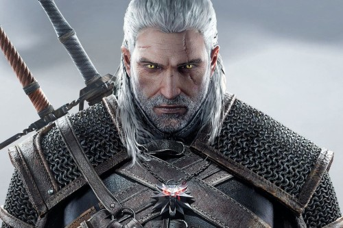 NETFLIX'İN THE WITCHER UYARLAMASINDAN HENRY CAVILL'Lİ İLK VİDEO