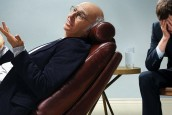 CURB YOUR ENTHUSIASM'IN YENİ SEZON ÇALIŞMALARI BAŞLADI