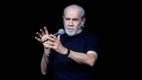 GEORGE CARLIN'İN HAYATI BEYAZ PERDEDE