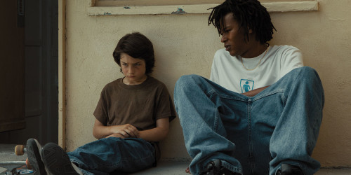 MID90'S'İN TRENT REZNOR VE ATTICUS ROSS İMZALI SOUNDTRACK'İ YAYINDA