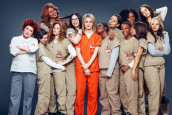 ORANGE IS THE NEW BLACK BİTİYOR