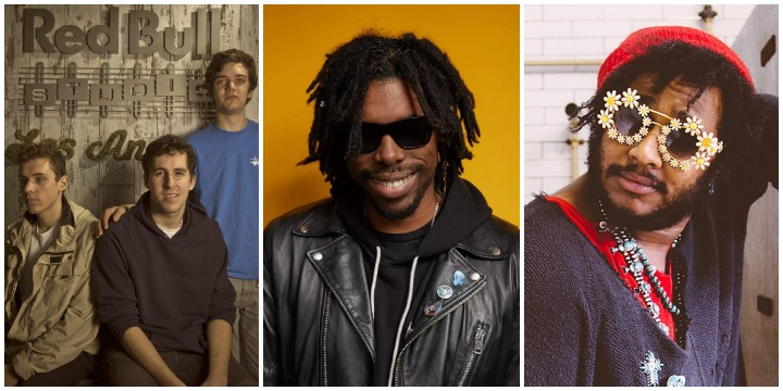 BADBADNOTGOOD, FLYING LOTUS VE THUNDERCAT AYNI ŞARKIDA