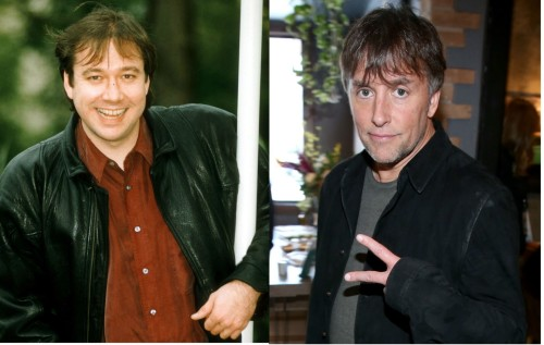 RICHARD LINKLATER USTA KOMEDYEN BILL HICKS'İN HAYATINI ANLATACAK-