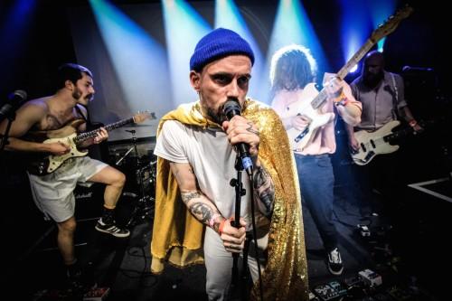 BBC 6 MUSIC YILIN EN İYİ 10 ALBÜMÜNÜ AÇIKLADI